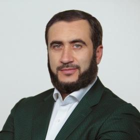 علي إيفتييف