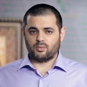 إدريس ماغوميدوف